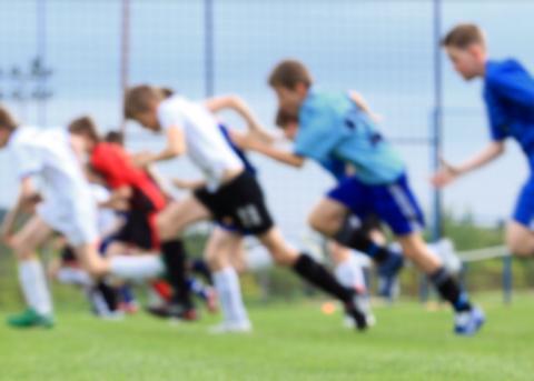 testy szybkości w piłce nożnej